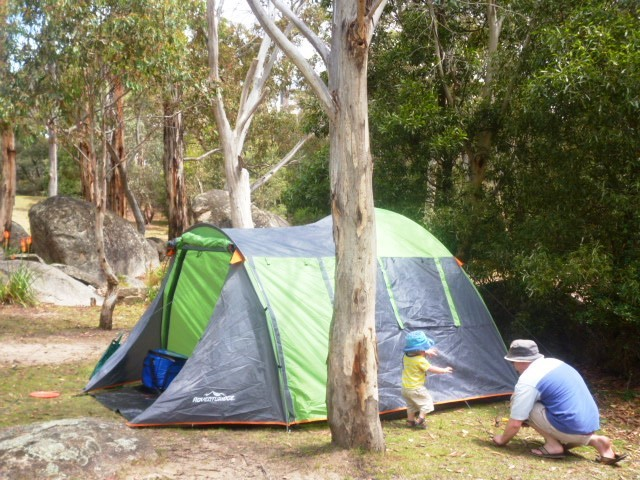 Practical Tips For Camping Beginners
