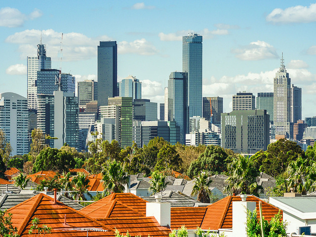 Melbourne: Guide to the Capital of Victoria