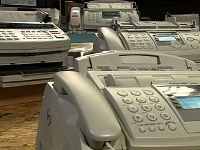 Pick an Online Fax Service