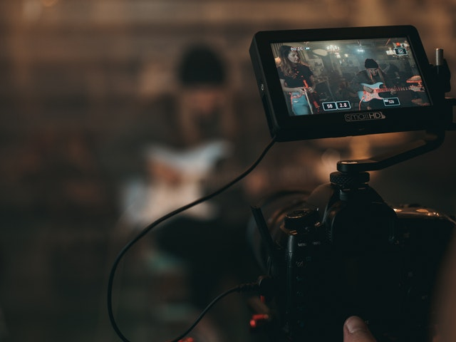 Video Marketing And Your Business