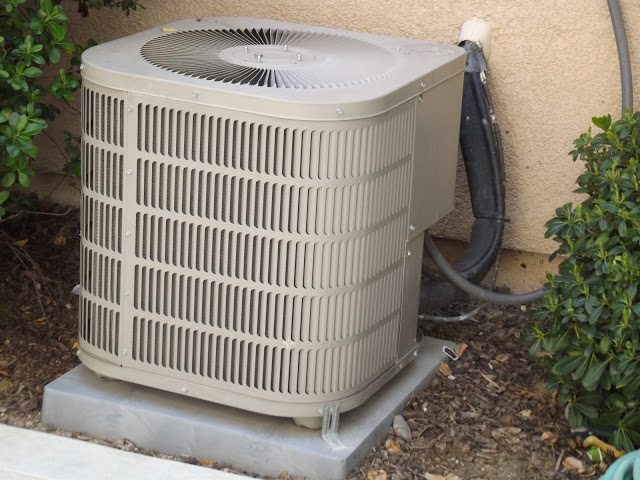 When To Hire An Air Conditioning Service