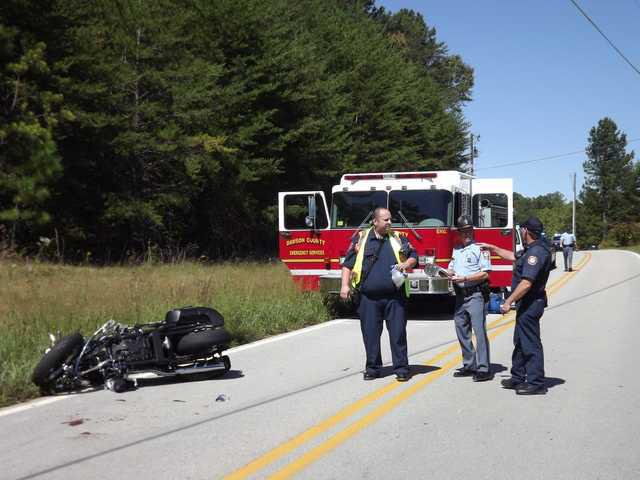 Some Crucial Considerations For Motorcycle Safety