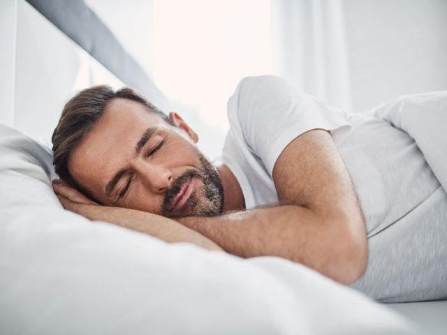 Help Me Sleep Better